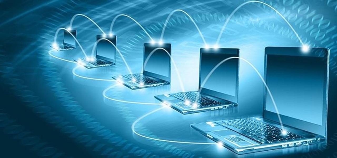 الشبكات و السيرفرات: نبذة مختصرة عن إدارة الشبكات والسيرفرات - هوامير  التقنية
